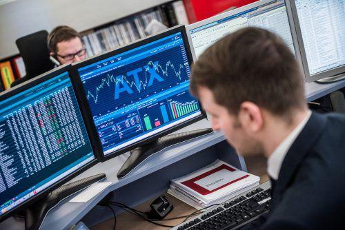 Die Finanzmärke haben auf die Brexit-Abstimmung ruhig reagiert. Börse