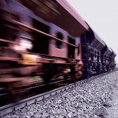 Freie Bahn für die Schiene
