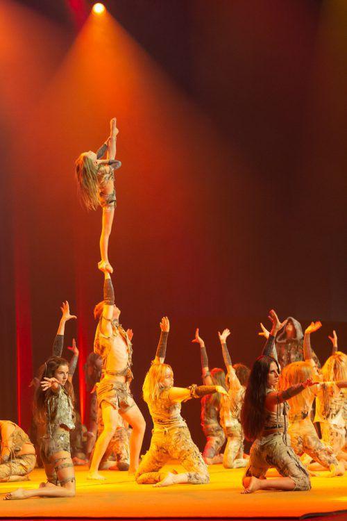 Die Götzner Akrobatikgruppe startet ein Sozialprojekt in Brasilien, das Straßenkinder Zukunftschancen sichern soll. zurcaroh