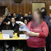 Haft für Vorarlbergs Staatspräsidentin