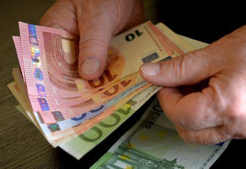 Der Bonus soll als eigenständige Leistung zusätzlich zur Pension bzw. zur Ausgleichszulage ausbezahlt werden. APA