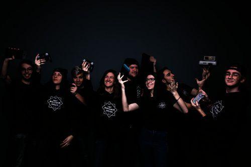"""Die Mitglieder von """"West Austria Gaming"""" begeistern sich für sämtliche Spielekonsolen."""