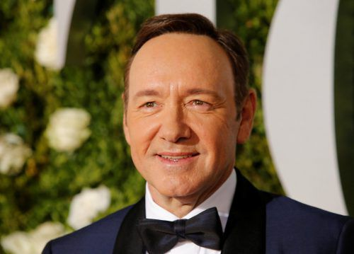 "Die Übergriffsvorwürfe kosteten Kevin Spacey die Rolle in ""House of Cards"". Reuters"