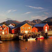Traumtour entlang Norwegens Küste