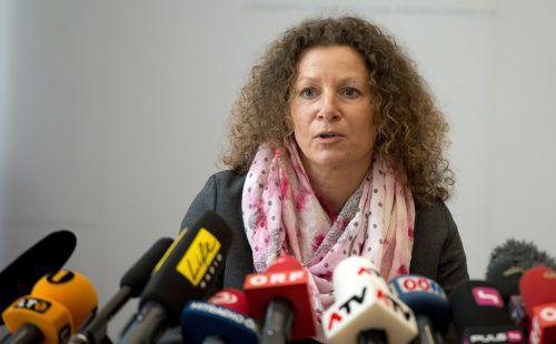 Die Welser Staatsanwältin Birgit Ahamer bestätigte die Ermittlungen. APA