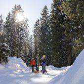Wanderspaß mit Gipfelglück
