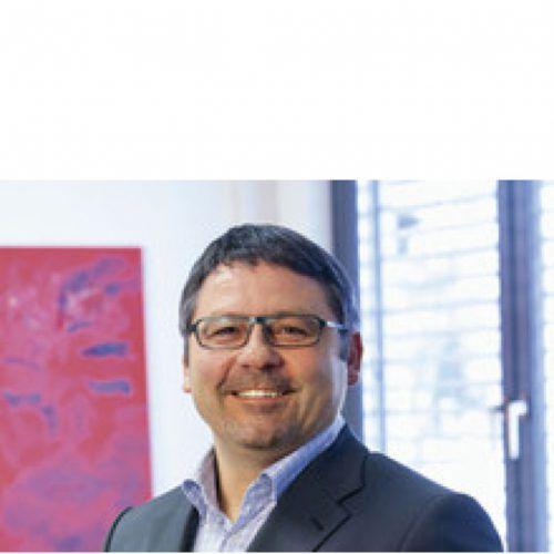 Dietmar Alge ist mit der Ertragssituation seines Unternehmens zufrieden. alge