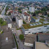 Nachholbedarf bei Stadtwohnungen