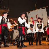 Dreiste Piraterie in der Landeshauptstadt