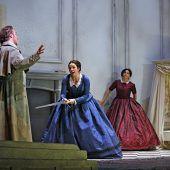 Wagner war ein Bewunderer von Bellinis Fähigkeit zur Entfaltung von Melodien