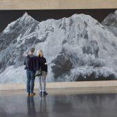 Tacita Deans Ausstellung im Kunsthaus endet am Sonntag