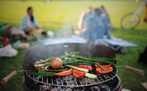 Anstelle von Fleisch soll mehr Gemüseauf den Teller. DPA