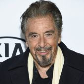 Al Pacino will Rolle in Serie