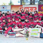 Vorarlberg Fünfter