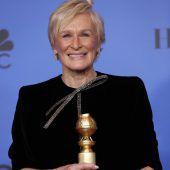 Globes in Hollywood feiern Vielfalt