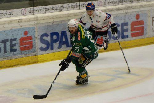 Bernhard Fechtig erzielte das 1:0 gegen Feldkirch.siha