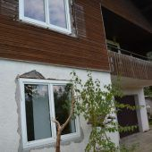 Haus in Frastanz wird versteigert