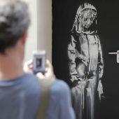 Banksy gestohlen
