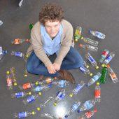 Plastikprojekt