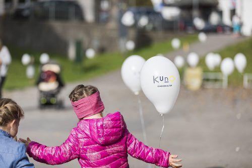 Für das Kunstprojekt von Kuno Kinderkultur ist aufgrund der begrenzten Teilnehmerzahl eine Anmeldung erforderlich.  darko todorovic
