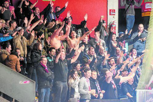 Für die Fans der VEU Feldkirch heißt es weiter warten. Die Liga prüft die Infrastruktur, der Verein selbst will bis Mitte Februar mit dem Hauptsponsor verhandelt haben. lerch