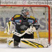 Bulldogs-Goalie Rasmus Rinnefällt längere Zeit aus