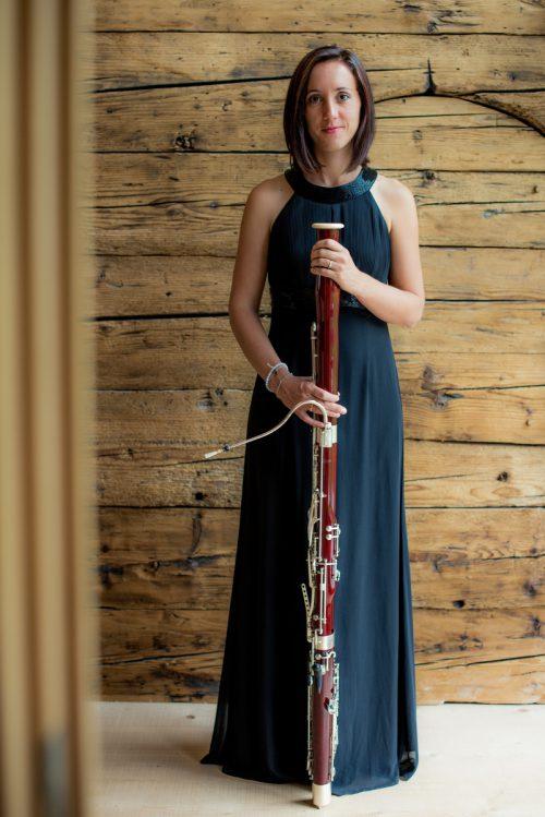 Heidrun Wirth-Metzler hat bereits im Alter von vierzehn Jahren beim Symphonieorchester Vorarlberg gespielt und bezeichnet es als ihre Heimat. Birgit Riedmann