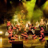 Tanz- und Musikerlebnis mit Pasión de Buena Vista