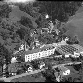 Ein Textilgigant aus Vorarlberg