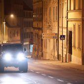 88-Jährige in Eisenstadt auf offener Straße entführt