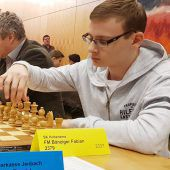 Schachklub will weiter oben mitspielen