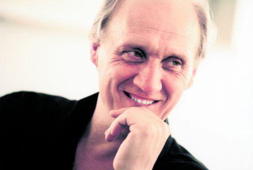 Jetzt mitmachen und Karten für das Konzert von Herman van Veen am Sonntag, 24. März 2019, 19 Uhr, im Festspielhaus Bregenz gewinnen.veranstalter
