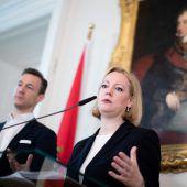 Bundesdenkmalamt hat neue Chefin
