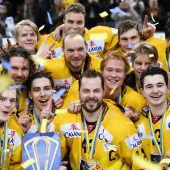 Kuopio überrascht beim Spengler Cup