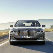 BMW macht sein Flaggschiff zum Grill-Giganten