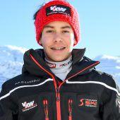 Vorarlberg stand wieder vier Mal auf dem Podest