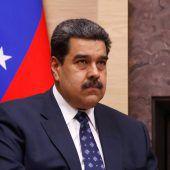 Venezuelas Parlament gegen Präsidenten