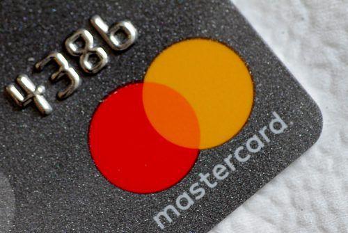 Mastercard wurde wegen des sogenannten Interbankenentgelts bestraft. Reuters