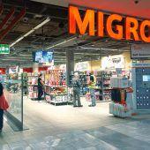 Migros Ostschweiz steigert Umsatz