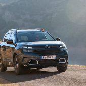 Erneuerungsphase von Citroën fast abgeschlossen