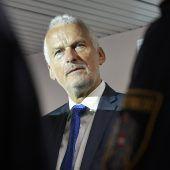 Justizminister Moser weist Kickls Aussagen zurück