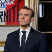 Macron kommt nicht nach Davos