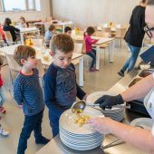 Kreative Kulinarik für Kinder