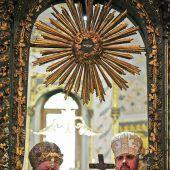 Ukrainische Kirchengründung besiegelt Spaltung der Orthodoxie