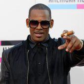 Vorwürfe gegen R. Kelly werden lauter
