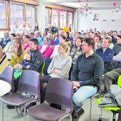 Zweite Lecher Bürgerversammlung anberaumt
