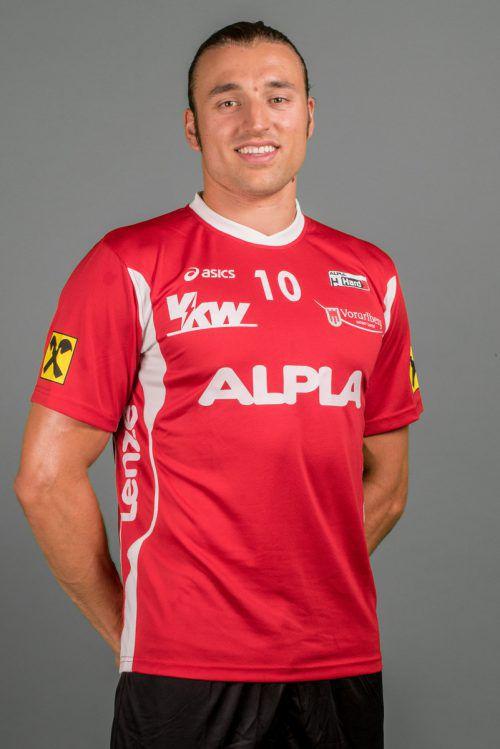 Robert Weber war als einziger Akteur bislang bei allen fünf Endrundenteilnahmen (EM 2010, 2014 und 2018 sowie WM 2011 und 2015) dabei. Zudem ist der Harder mit 706 Treffern erfolgreichster Torschütze im rot-weiß-roten WM-Aufgebot. GEPA