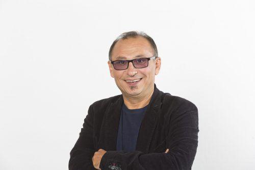 Sadettin Demir will in der AK-Vollversammlung mit den Grünen stärker werden.