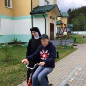 Richtiges Konto für Tschernobylkinder