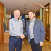 Neuer Leiter für Sozialzentrum Altach
